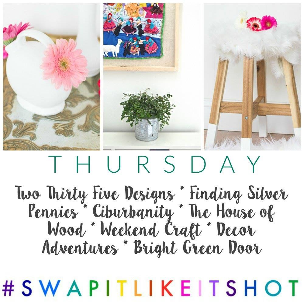 Thursday Swap It Fun