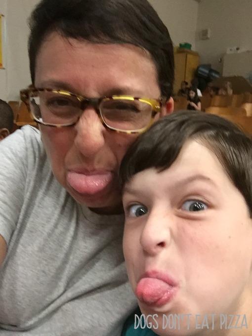 Why I'm ok with third grade graduation - thediybungalow.com