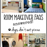 Room Makeover FAQs