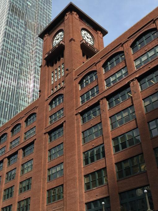 Chicago Architecture - thediybungalow.com