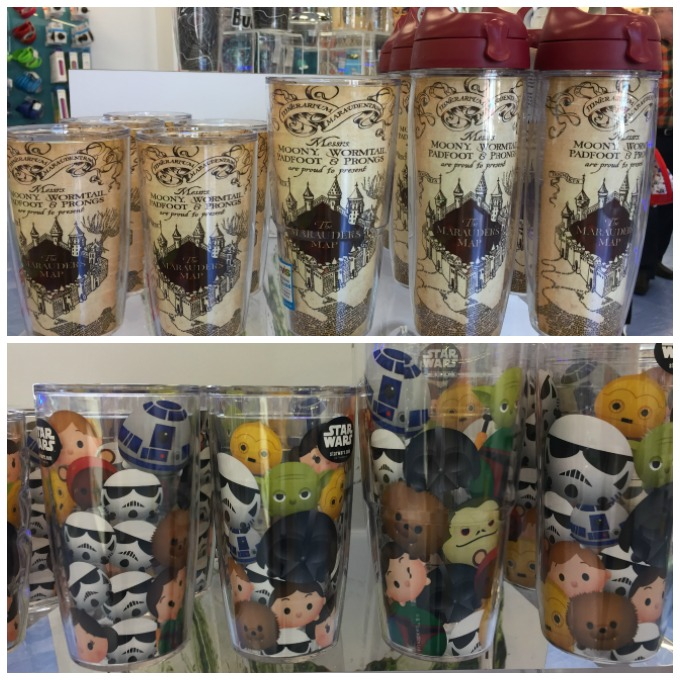 Kids cups - Tervis Grand Opening - thediybungalow.com