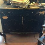 Five things to look for when shopping for vintage furniture