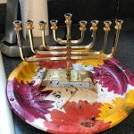 The Easiest Way to Clean Wax off a Menorah