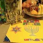 DIY Menorah Projects